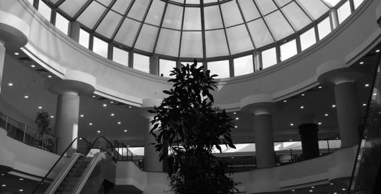 Architetto Remo Mattioli Centro-Commerciale-Al-Magnifico_