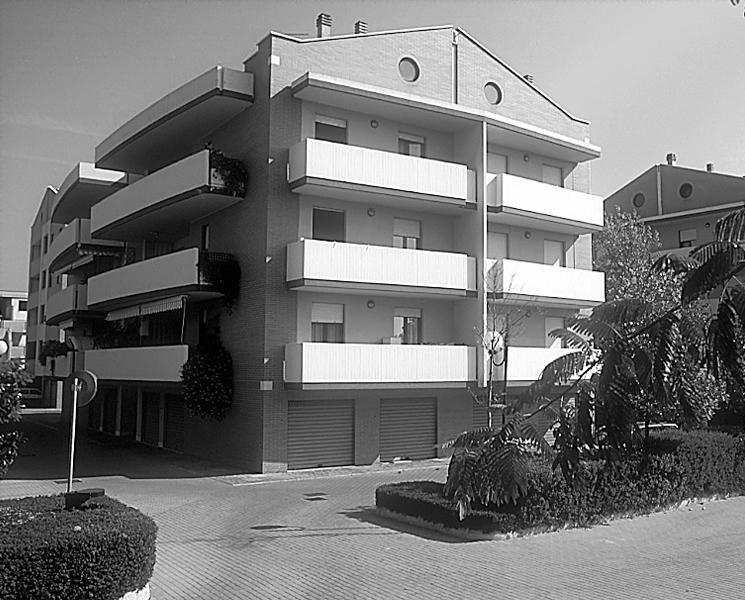 Architetto Remo Mattioli Complesso-Residenziale-Asteria_2