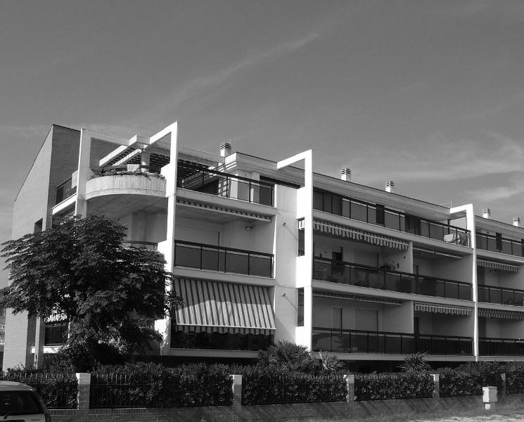 Architetto Remo Mattioli Complesso-Residenziale-La-Perla_1