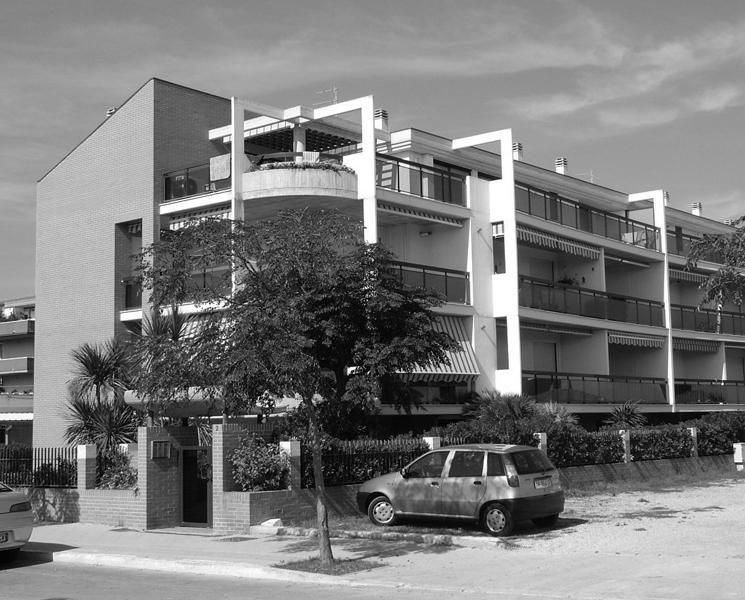 Architetto Remo Mattioli Complesso-Residenziale-La-Perla_4
