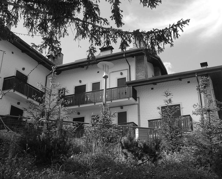 Architetto Remo Mattioli Complesso-Residenziale-Leonville_1