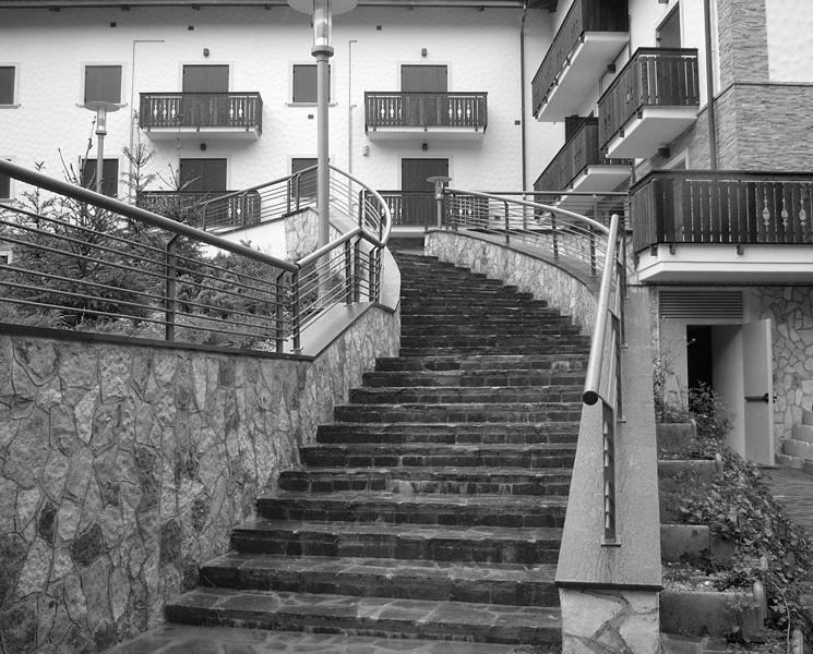 Architetto Remo Mattioli_Complesso-Residenziale-Leonville_4