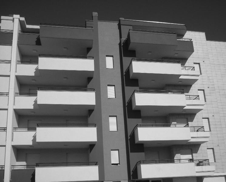 Architetto Remo Mattioli_Complesso-Residenziale-Mirastella_