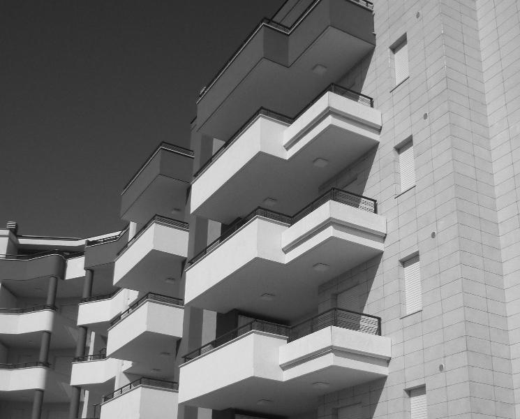 Architetto Remo Mattioli_Complesso-Residenziale-Mirastella_3