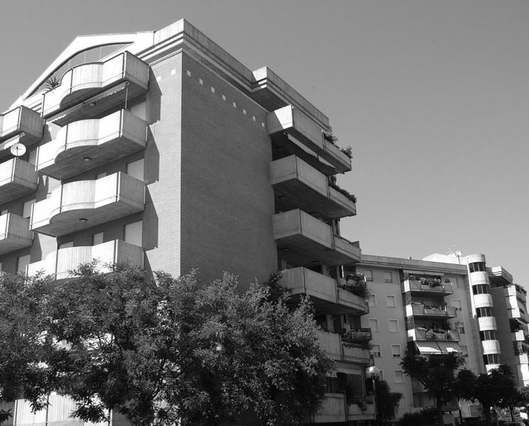 Architetto Remo Mattioli_Complesso-Residenziale-Stellaverde_1