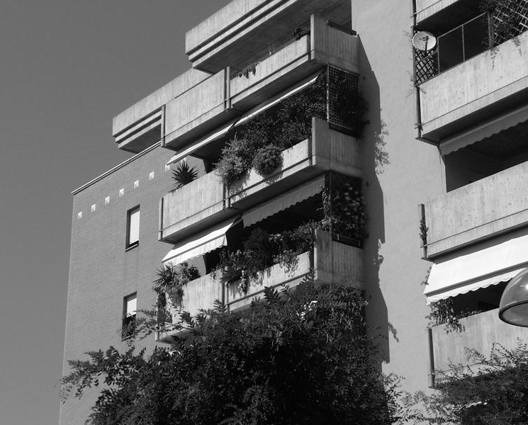 Architetto Remo Mattioli_Complesso-Residenziale-Stellaverde_3