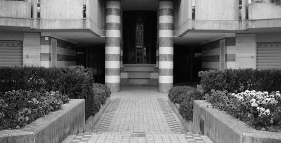 Architetto Remo Mattioli_Complesso-Residenziale-Stellaverde_4