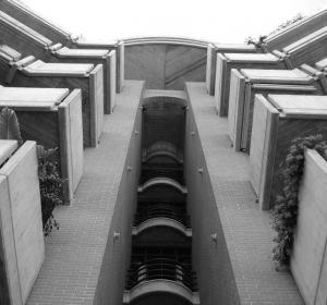 Architetto Remo Mattioli_Complesso-Residenziale-Stellaverde_5