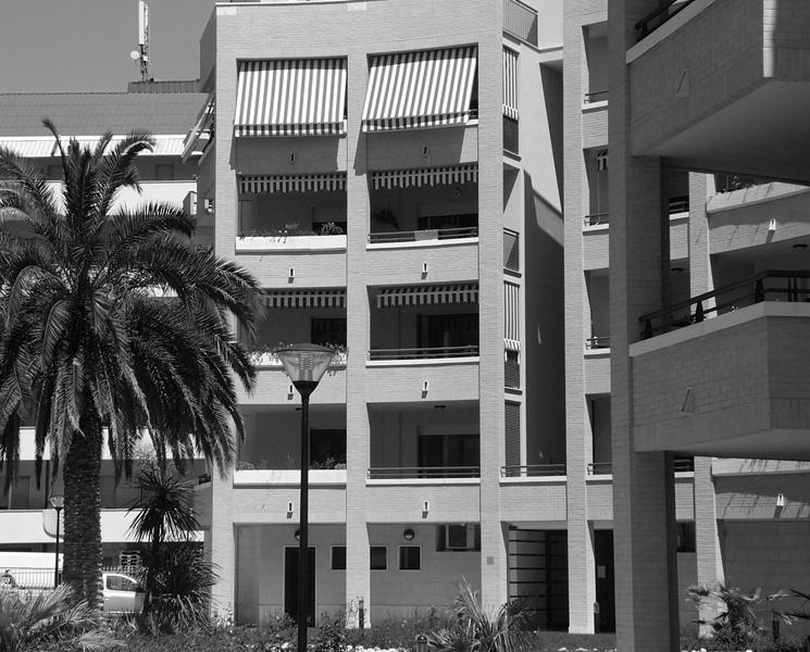 Architetto Remo Mattioli_Complesso-Residenziale-Villa-Esedra_1