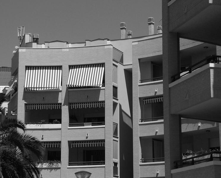 Architetto Remo Mattioli_Complesso-Residenziale-Villa-Esedra_2