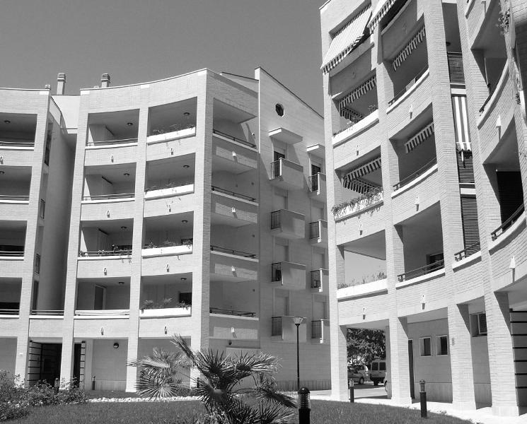 Architetto Remo Mattioli_Complesso-Residenziale-Villa-Esedra_4