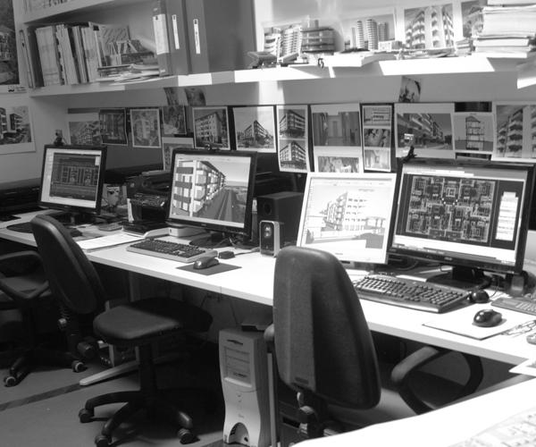 Architetto Remo Mattioli_Studio_6
